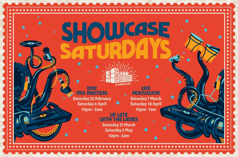 NBC Showcase Saturdays